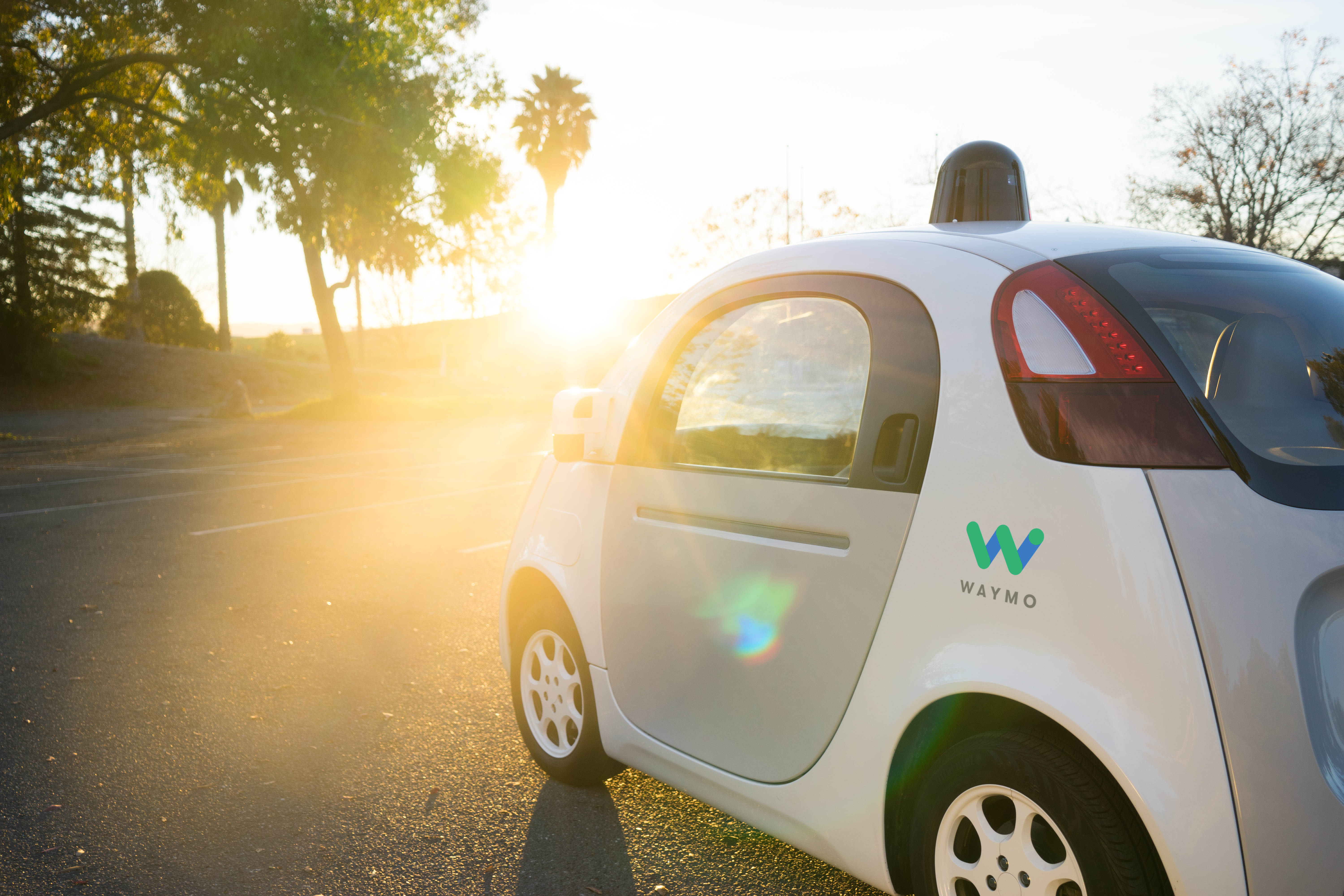 After Early Tests, Google Is Focused On Fully Self-Driving Cars