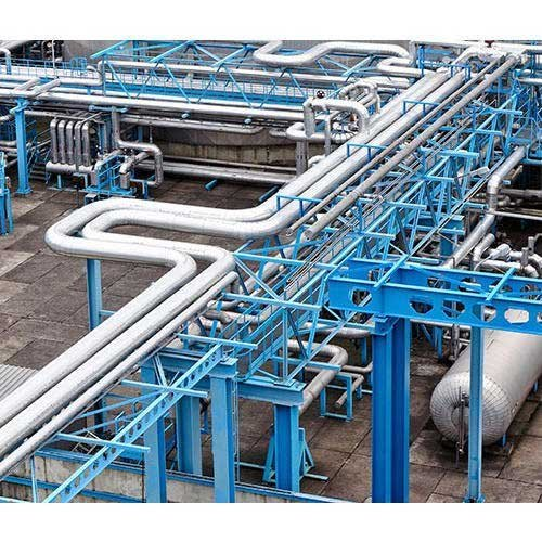 Waste Water Pipeline Services