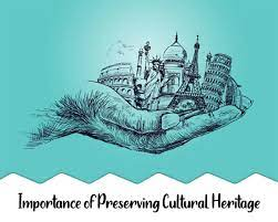 Preserving Heritage Services