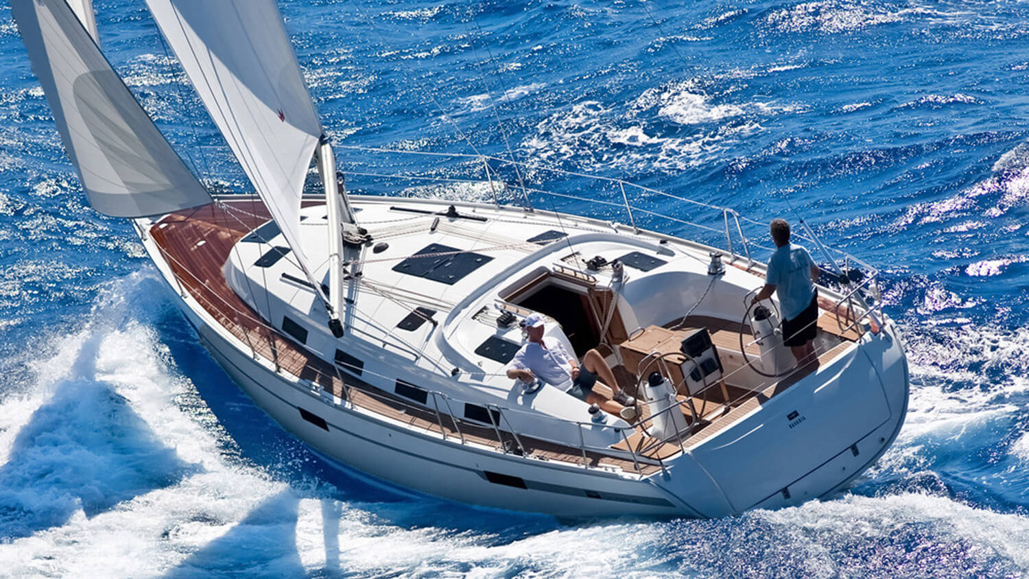 Yachting: Looking at VAT and Accounting Issues