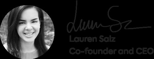 Lauren Salz