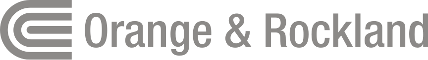 Orange & Rockland Logo