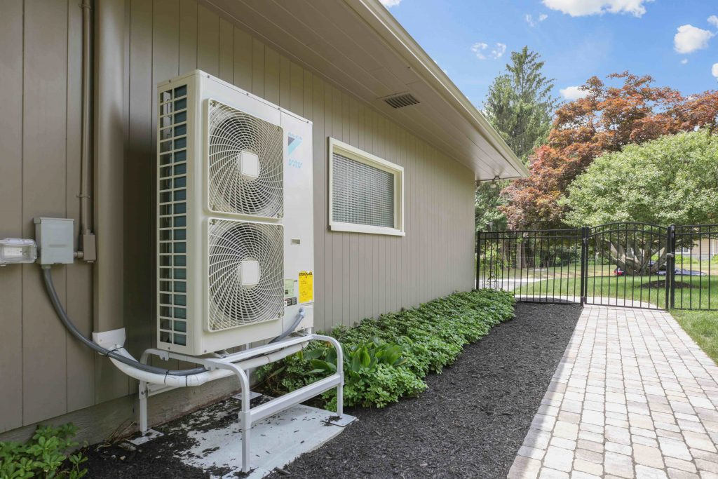 At least 7 percent of U.S. fossil-fuel energy is used for something fairly banal: residential space and water heating. Changes to home heating in America could reduce fossil-fuel use nearly as much as taking half of all private vehicles off the roads.