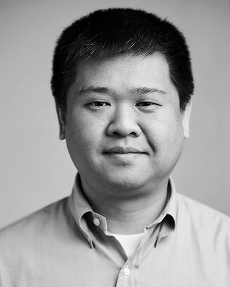 James Qi