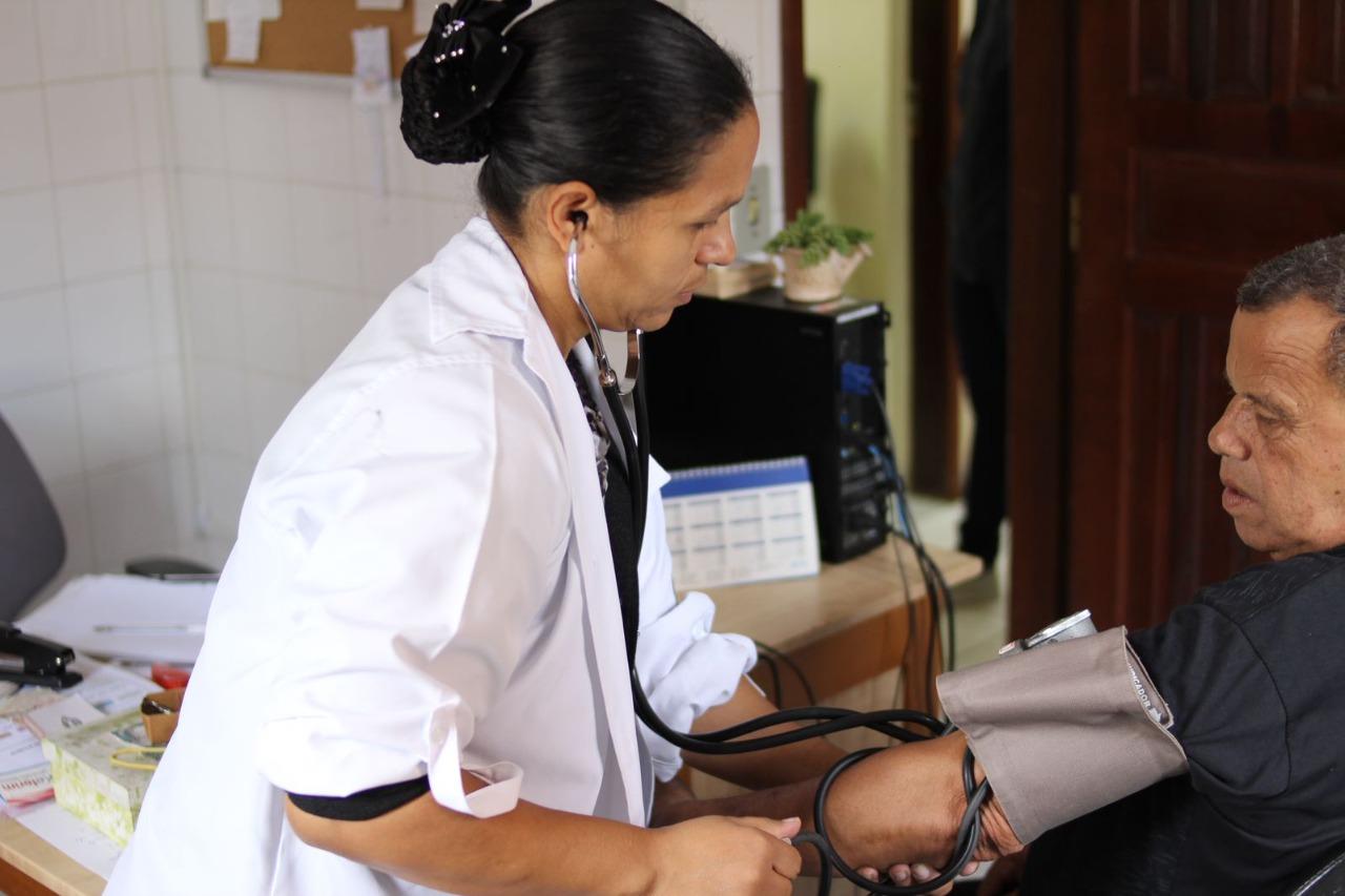 Ambulatório Médico Terapêutico