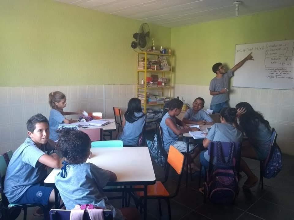Oficina de Apoio Pedagógico