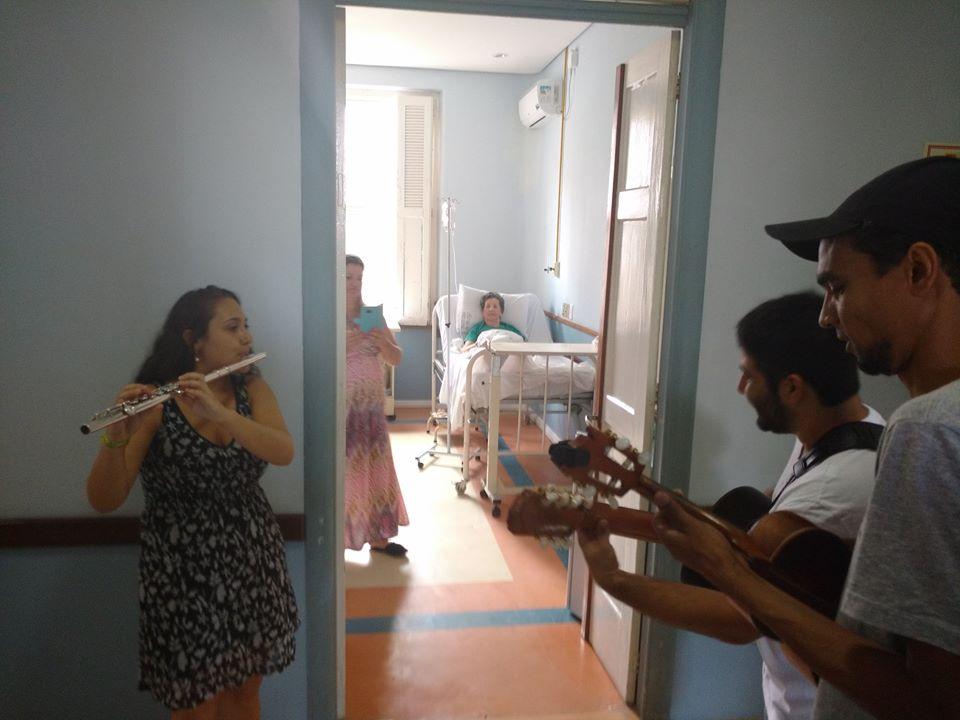 Santa Casa de Pelotas - Atendimento