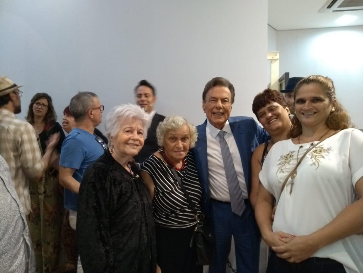 Teatro Solidário