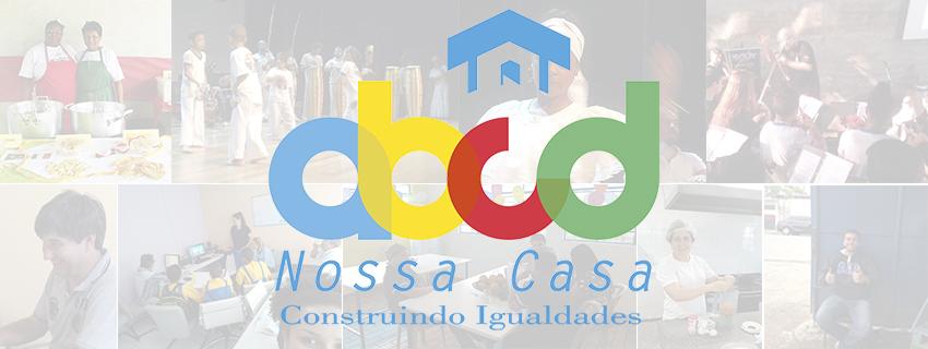 Equipe ABCD Nossa Casa