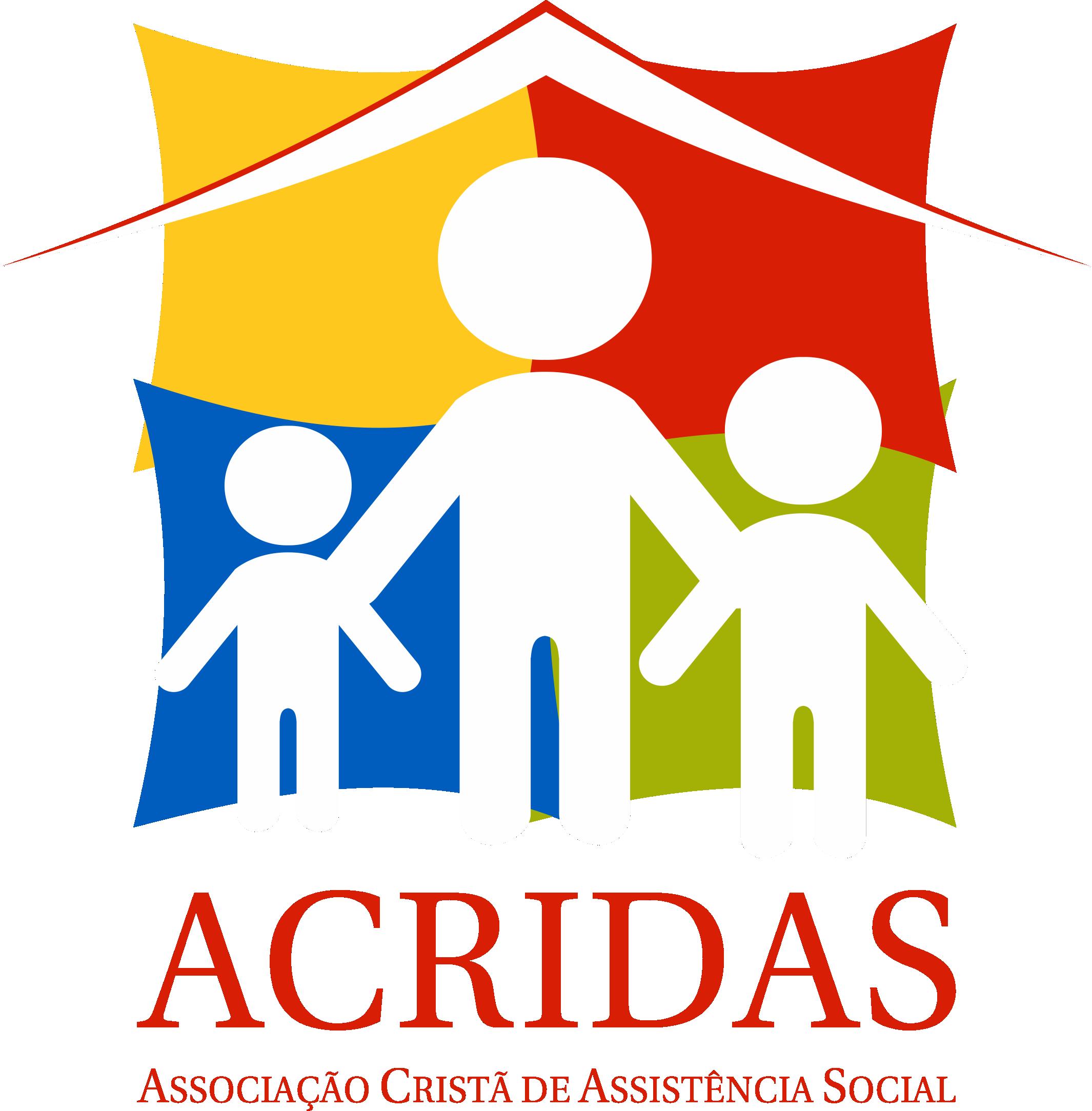Foto da equipe da ONG ACRIDAS