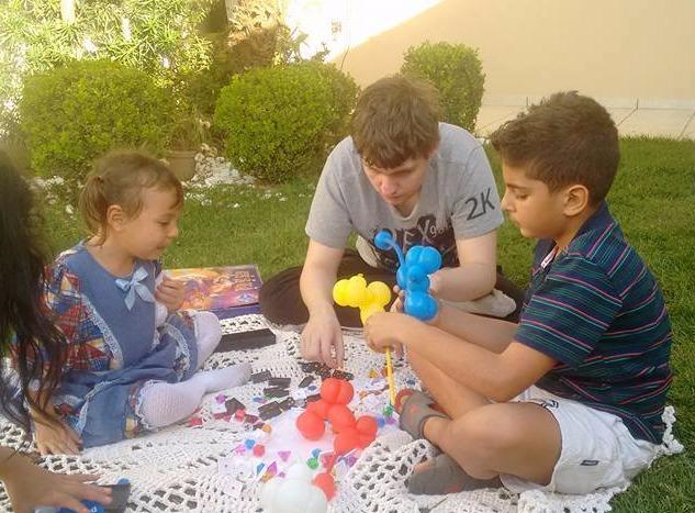 Associação de Monitoramento dos Autistas Incluídos em Santa Bárbara d´Oeste