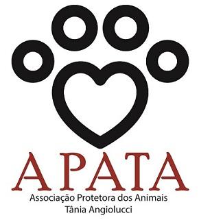 Foto da equipe da ONG APATA Associação Protetora dos Animais Tânia Angiolucci