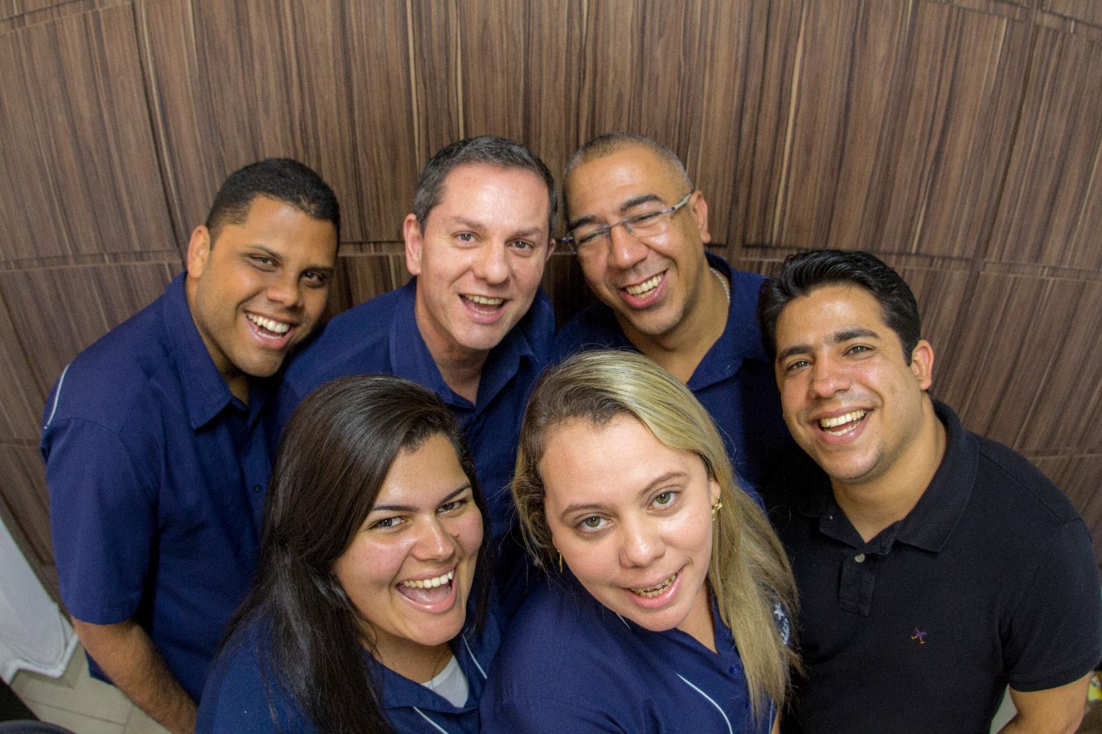 Equipe APV - Associação Palavra de Vida