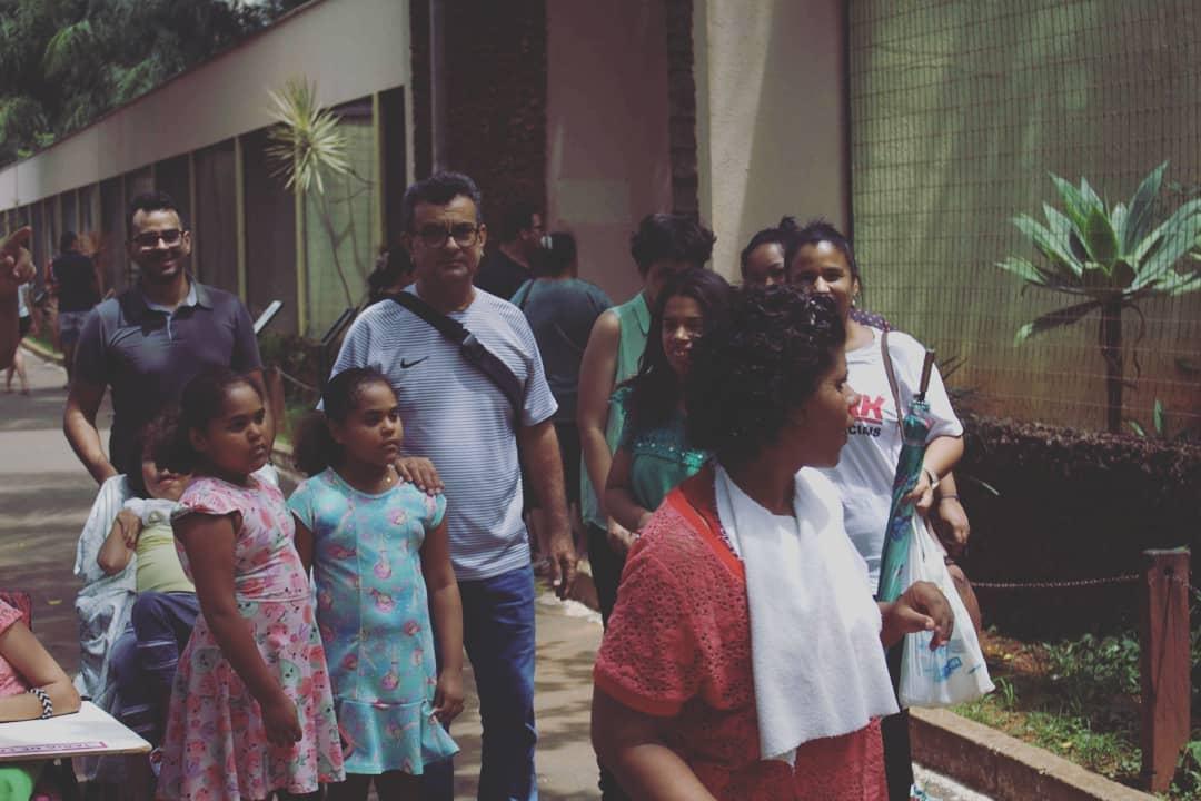 Associação de Serviços a Criança Especial de Goiânia