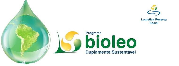 Programa Bióleo Duplamente Sustentável