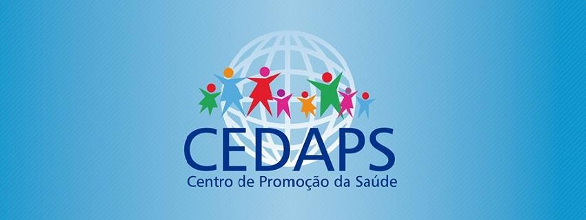 Foto da equipe da ONG CEDAPS - Centro de Promoção da Saúde