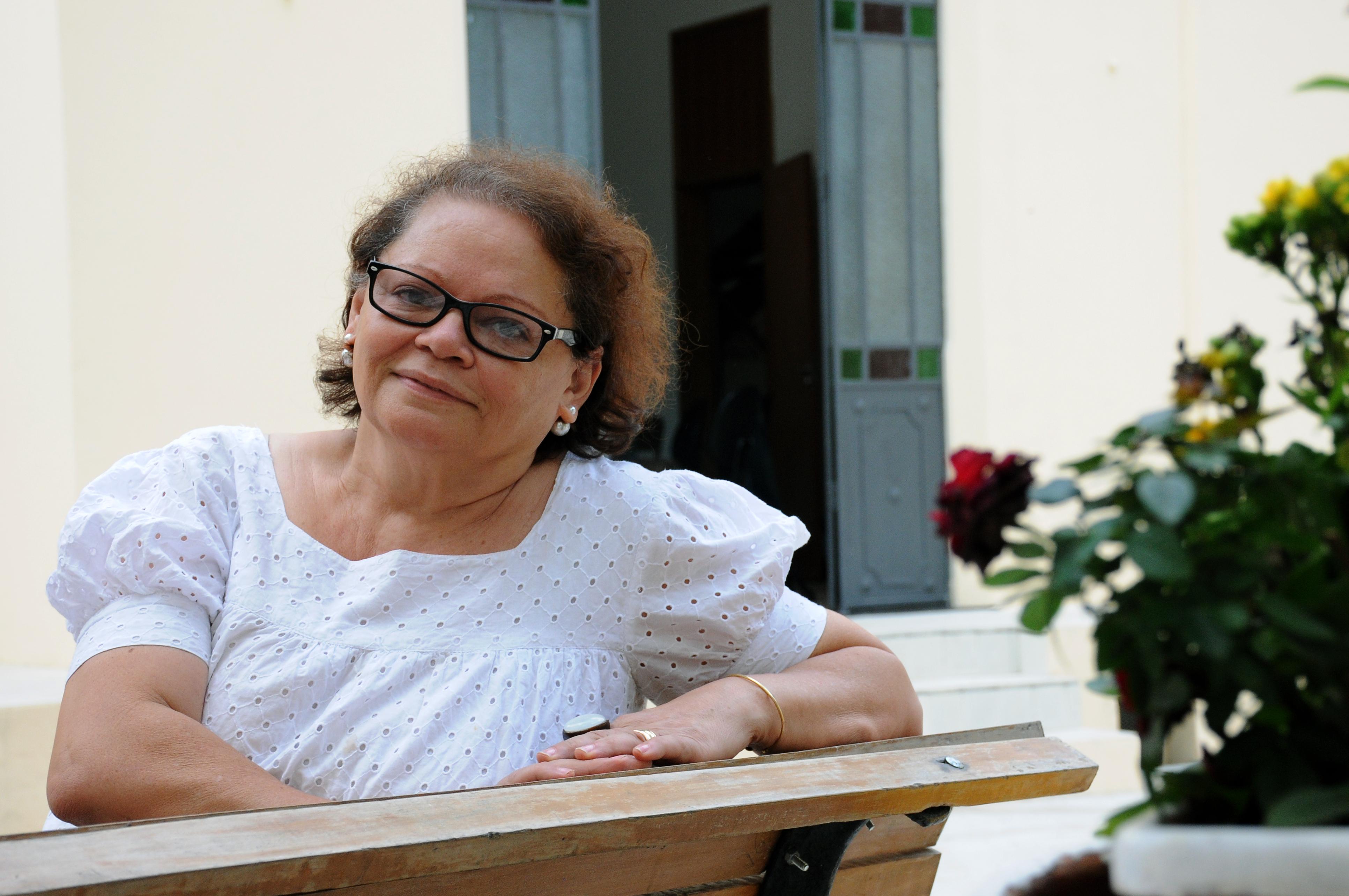 Equipe Oficina Profissionalizante Clube de Mães do Brasil