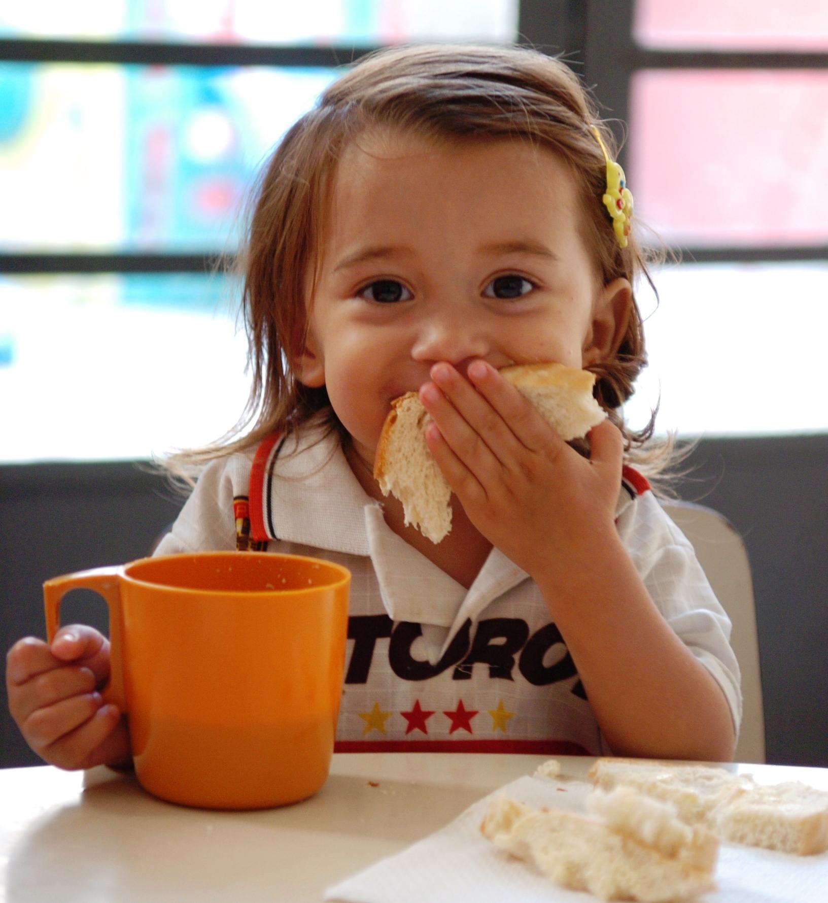 CREN – Vencendo a desnutrição