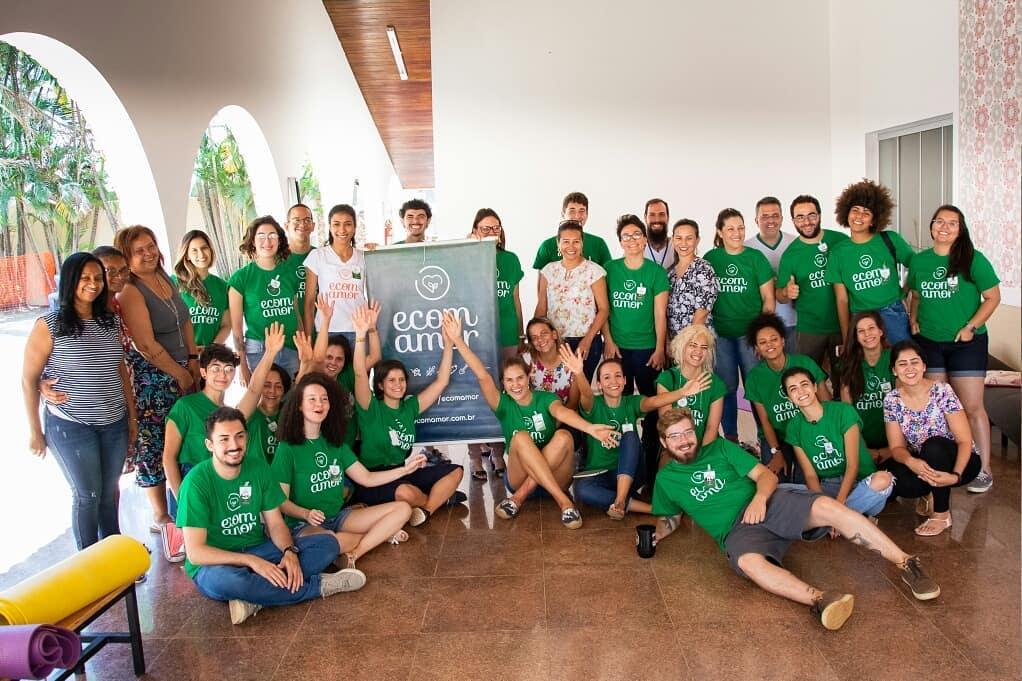 Equipe Instituto Ecomamor