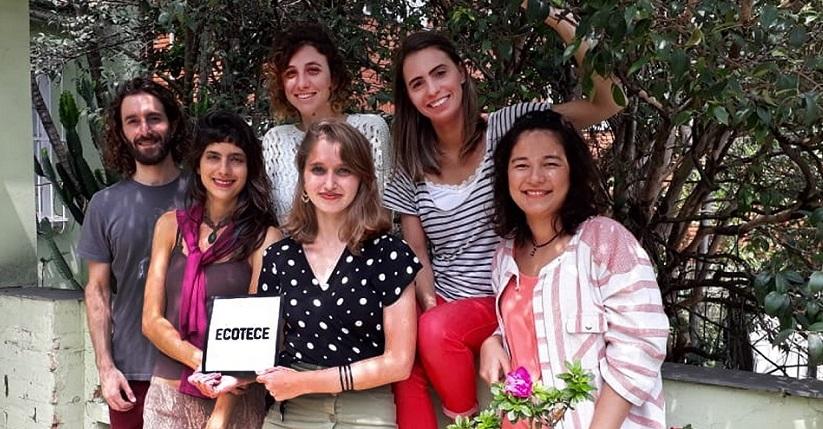 Equipe Instituto Ecotece