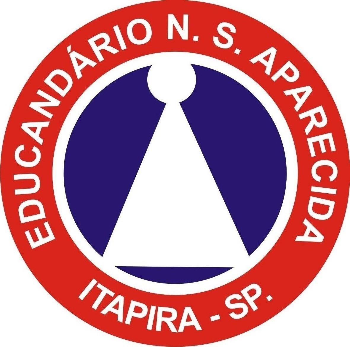 Educandário Nossa Senhora Aparecida - Itapira SP