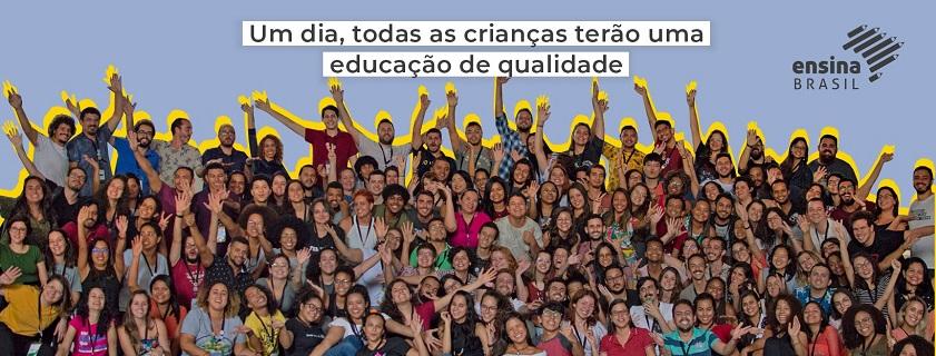 Equipe Ensina Brasil