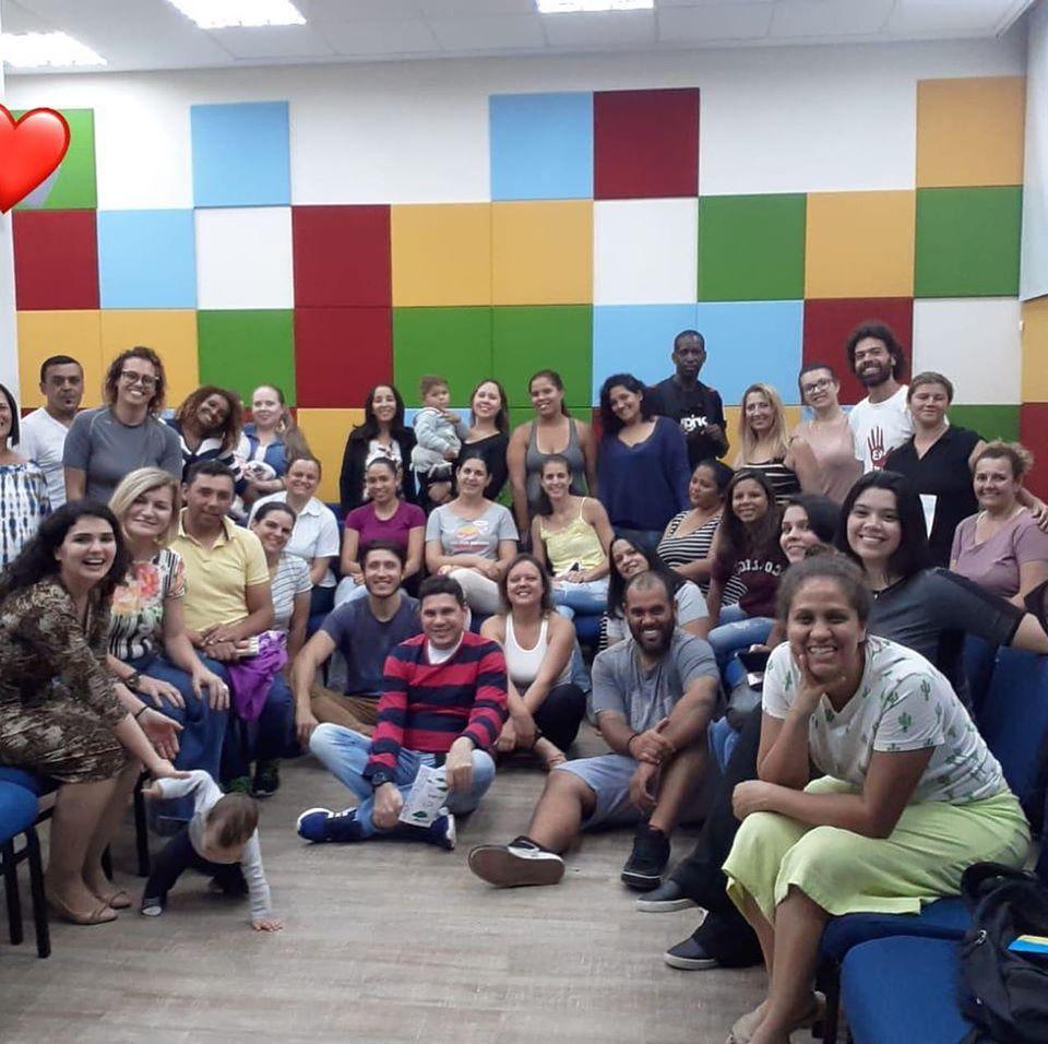 Equipe Escola Aberta de São Paulo