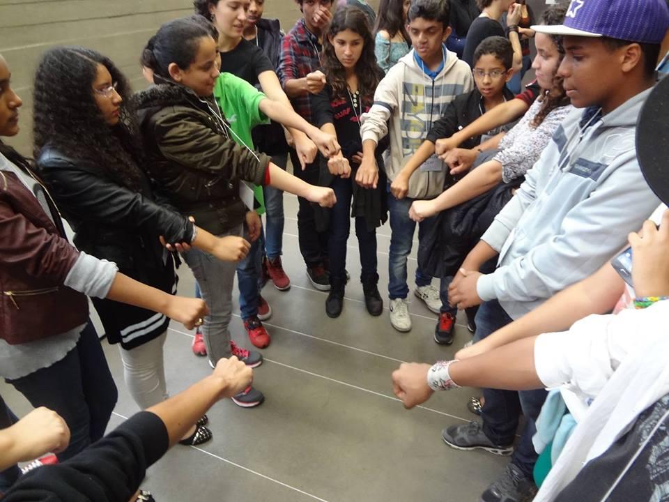 Equipe INSTITUTO EDUCADORES SEM FRONTEIRAS