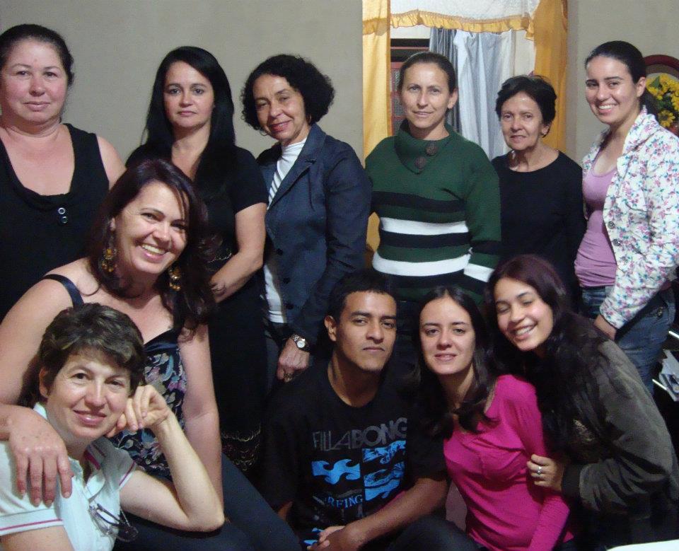 Equipe Associação Espaço Semear
