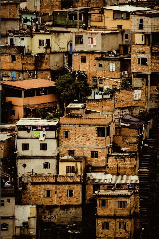 O FA.VELA quer mudar positivamente a vida de moradores das comunidades de baixa renda do Brasil por meio da educação.