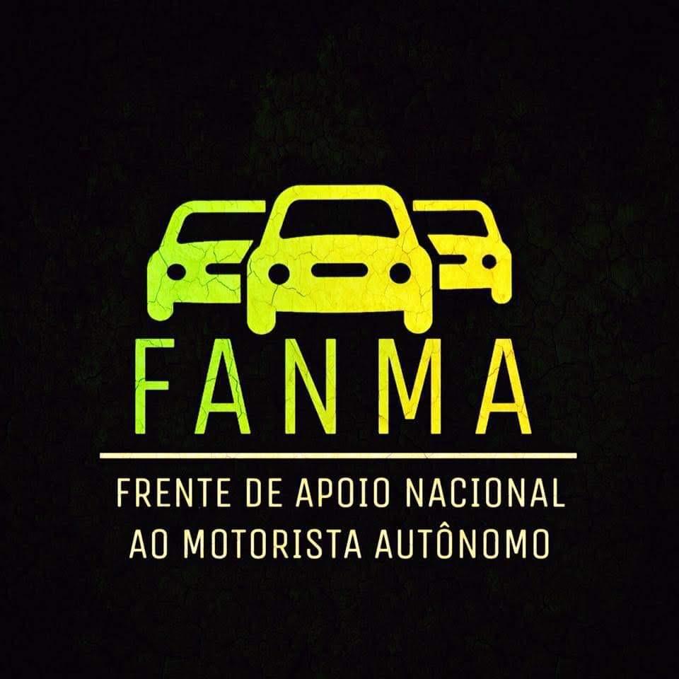 FANMA - Frente de Apoio Nacional ao Motorista Autônomo