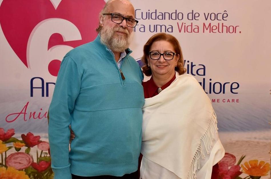 Foto da equipe da ONG Instituto GABRIEL - Grupo de Atuação Brasileiro para Realização de Transplantes