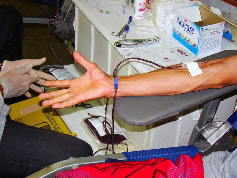 GABRIEL-Grupo de Atuação Brasileira para Realização de Transplantes