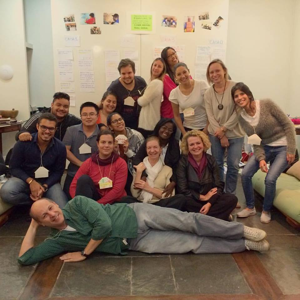 Equipe Habitat para a Humanidade Brasil