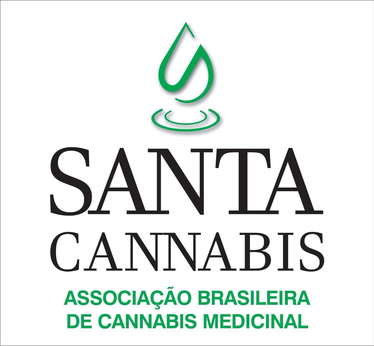 SANTA CANNABIS- Associação Brasileira de Cannabis Medicinal