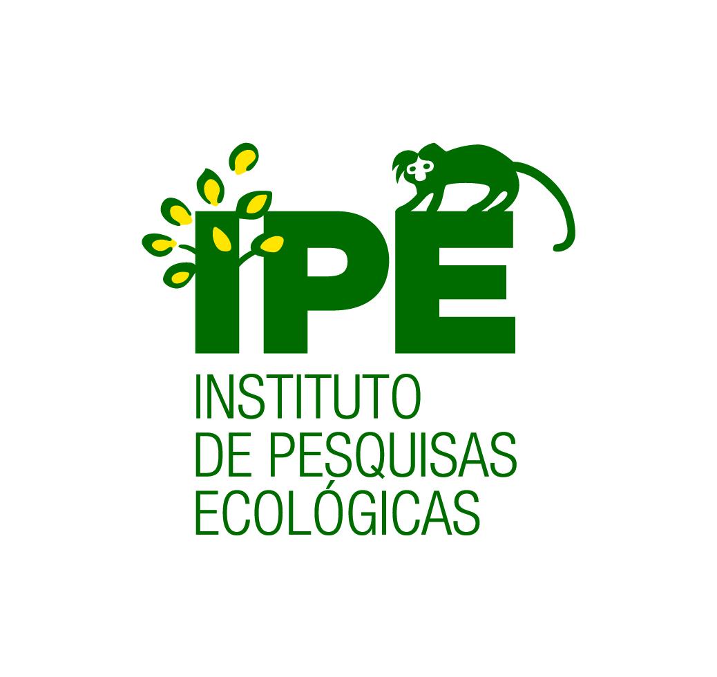 O IPE e uma organizaçāo brasileira que atua para a conservaçāo da biodiversidade do País