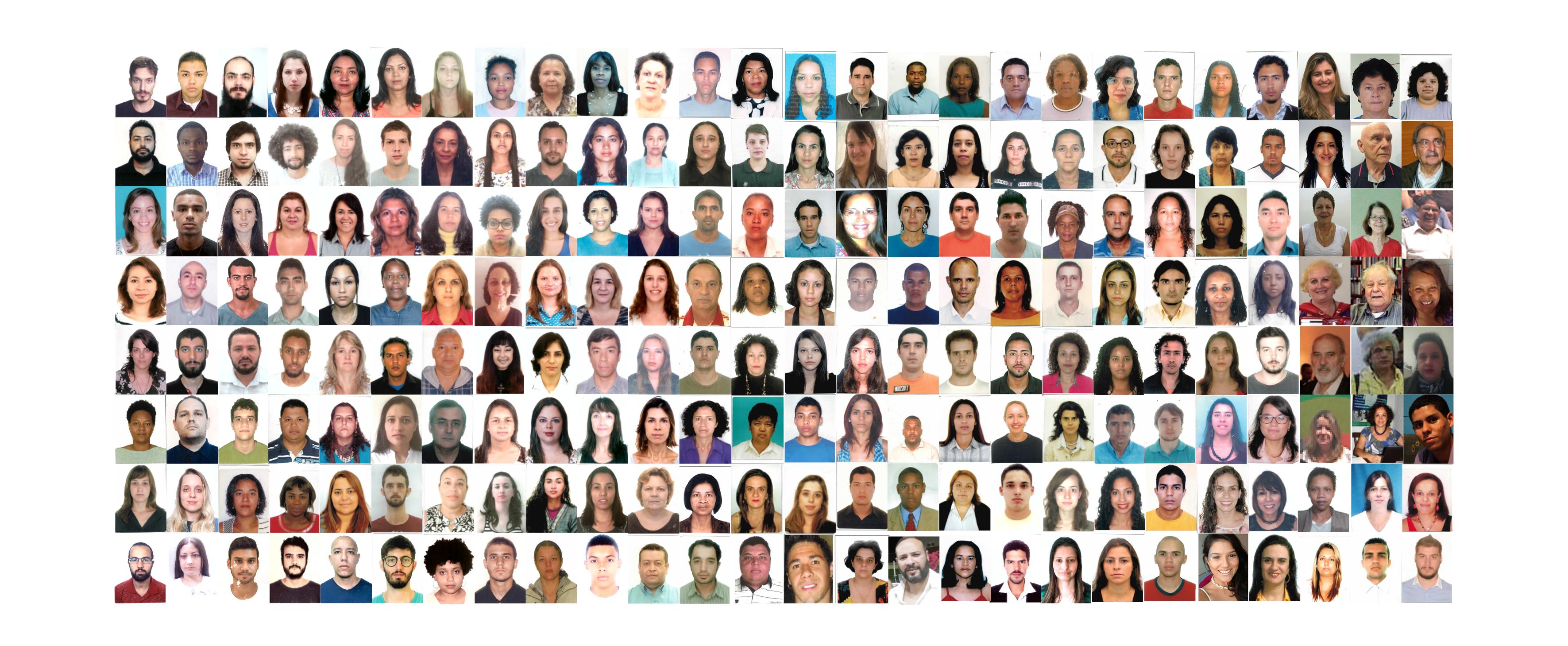 Foto da equipe da ONG Instituto de Tecnologia Social - ITS BRASIL