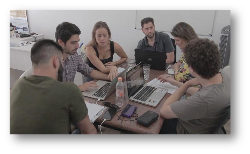 Equipe Juntos.com.vc
