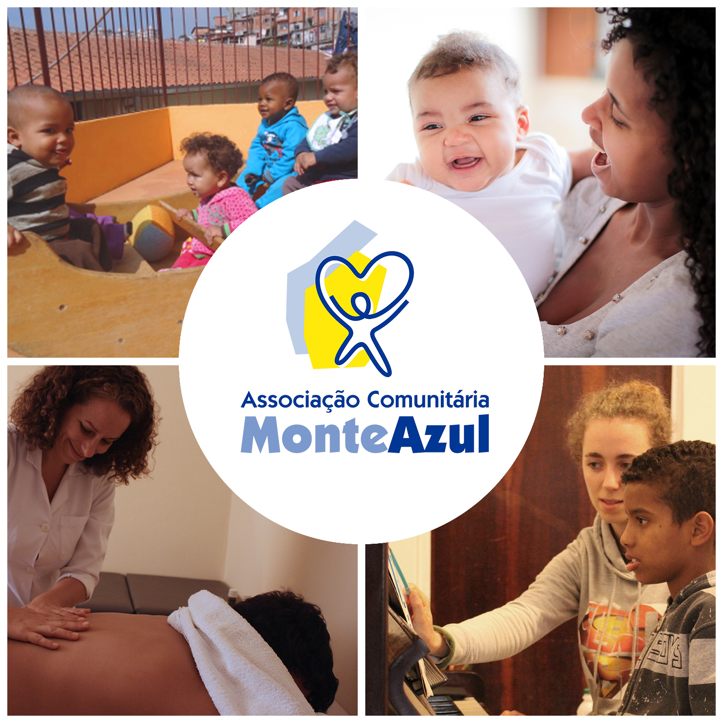 Associação Comunitária Monte Azul