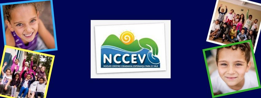 Foto da equipe da ONG NCCEV