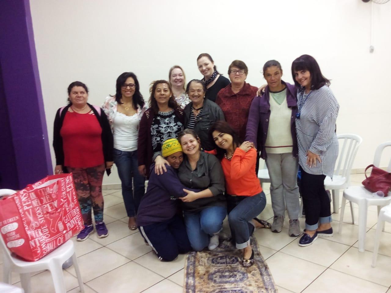 Equipe projeto confiando-unilehu