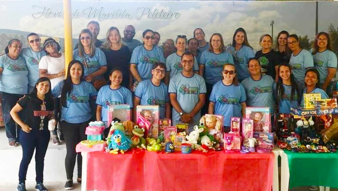 Equipe Projeto CulturArt