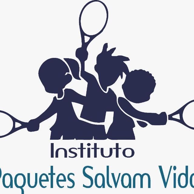 Instituto Raquetes Salvam Vidas