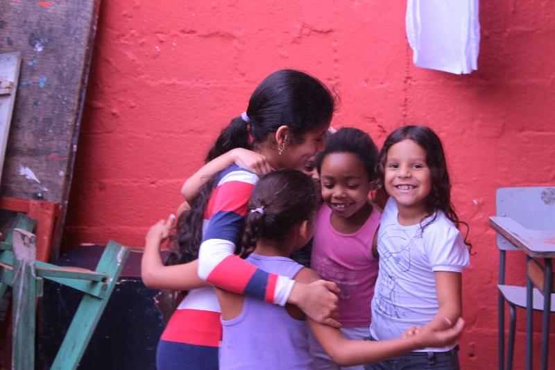 Cuidando de quem precisa. Melhorando a vida de todo mundo.