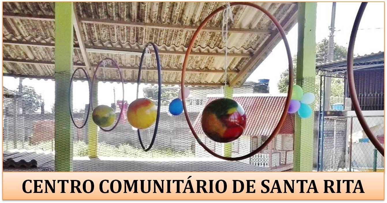 Proporcionar e desenvolver o bem estar social dos moradores do Bairro de Santa Rita e adjacências é nossa missão.