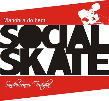 associação  social skate