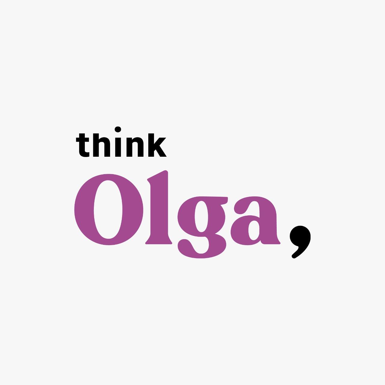 Think Olga