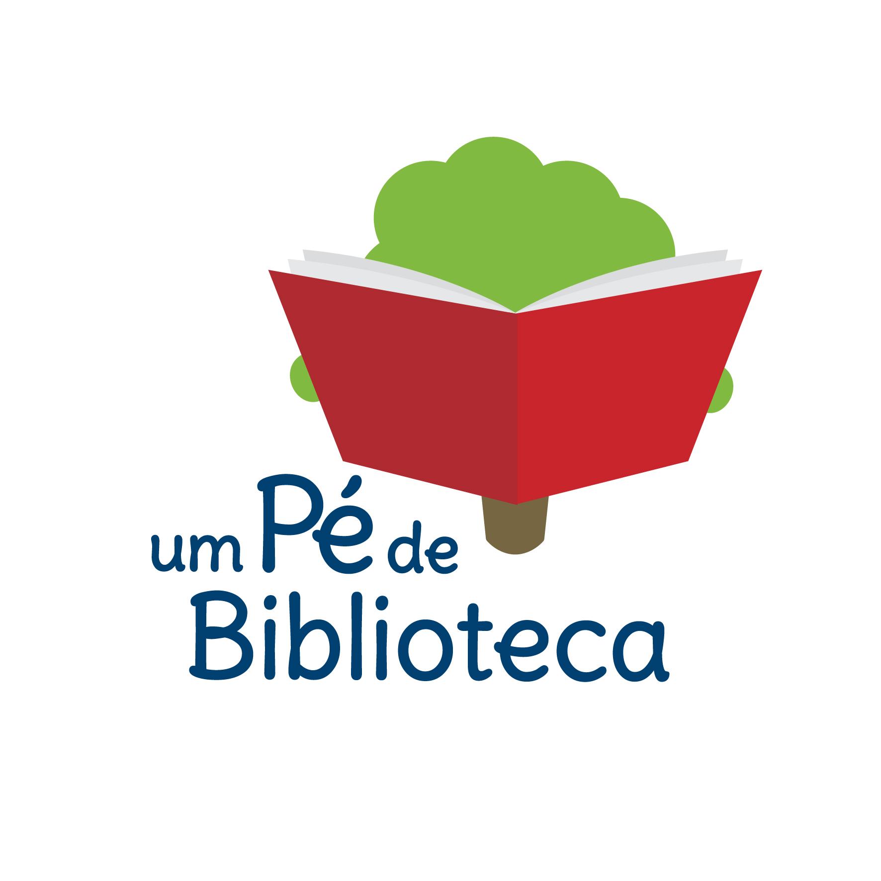 Um Pé de Biblioteca