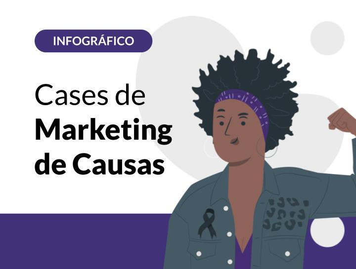 Cases de Marketing de Causa/Societal