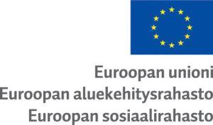 SeAMK Digital Factoryn rahoittajina toimivat Etelä-Pohjanmaan liitto, Euroopan unioni ja Vipuvoimaa EU:lta